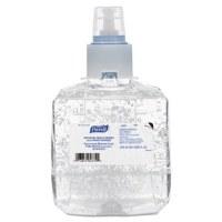 Purell SF607 Hand Sanitizer Foam 1200mL (2)