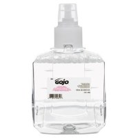 Gojo Clear & Mild Foam Handwash 1200mL (2)