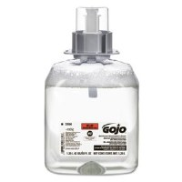 Gojo E2 Foam Sanitiaing Soap 1250mL (3)