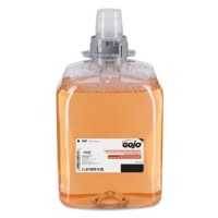 GoJo Foaming Antibac 2000ml(2)