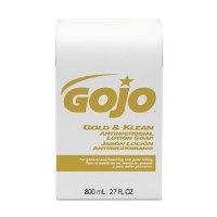 Gojo Gold & Kleen Antimicrobial Soap 800mL (12)