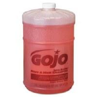 Gojo Spa Bath Body & Hair Shampoo (4/1gl)
