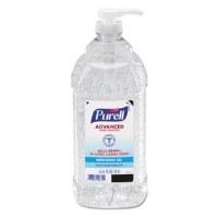 Purell Hand Sanitizer 2ltr (4)