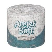 Angel Soft Bath Tissue 2-Ply (80/450)