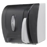 Hygienic Push Paddle Roll Towel Dispenser