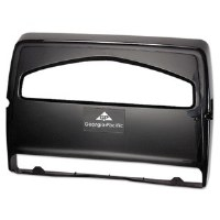 Seat Cover Dispenser Black GP