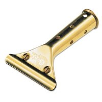 Brass Squeegee Handle
