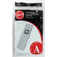 Hoover Paper Bag Type A (3pk)