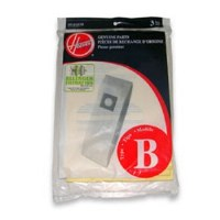 Hoover Paper Bag Type B (3pk)