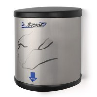 BluStorm High Speed Hand Dryer