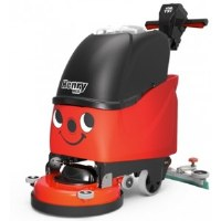 NaceCare HGB Henry Scrubber 17