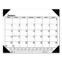 Desk Pad Calendar 2021