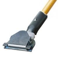 "Dust Mop Handle 60"" Wood"