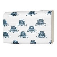 White M/F TAD Towels Emp 4000