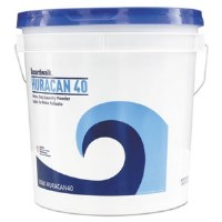 Huracan Laundry Powder 40lbs