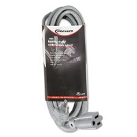 Extension Cord 15' 13/3 Gray