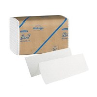 Scott White Multifold Towels (4000)
