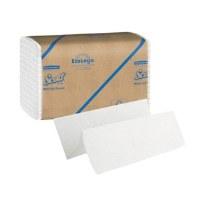 Scott White M/F Towels (4000)