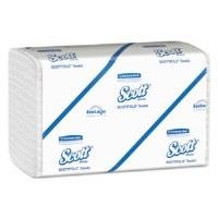 Scottfold White Multifold Towels (425)