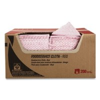 WypAll Foodservice Cloth (200)