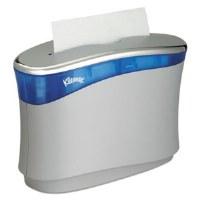 Kleenex Reveal Towel Dispenser