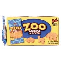 Animal Crackers 2oz (36)
