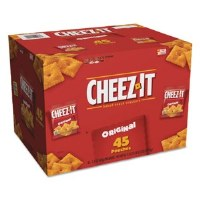 Cheez-it Crackers 1.5oz (45)