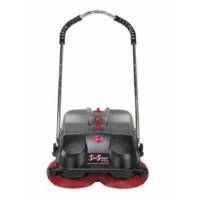 Hoover Spin Clean Sweeper