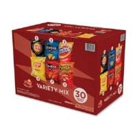 Classic Variety Mix Snacks(30)