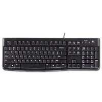Keyboard K120 Ergo Wired