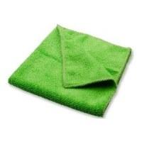 Microfiber Cloth 16x16 Green