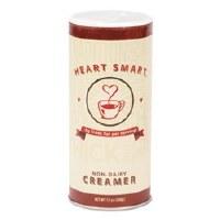 Diamond Crystal Heart Smart Creamer