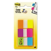 Page Flags Assorted Brights 60