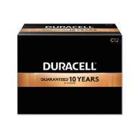 "Duracell CopperTop ""C"" (12)"