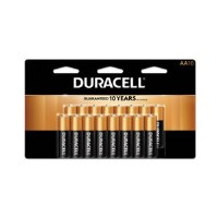 """Duracell CopperTop """"AA"""" (16)"""