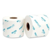 Bath Tissue Morsoft 36/1500
