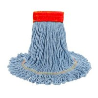 Looped Mop X-Large Blue (1)