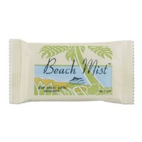 Beach Mist Face & Body Bar Soap (1.5oz)