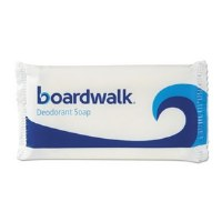 Boardwalk Face & Body Bar Soap (1.5oz)