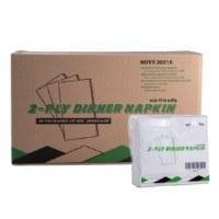 Dinner Napkin 15x17 2ply(3000)