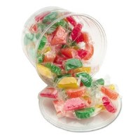 Candy Tub Fruit Slice 2lb