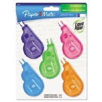 Paper Mate Correction Tape (5)
