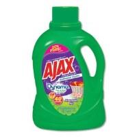 Ajax Laundry Liquid 60oz (6)