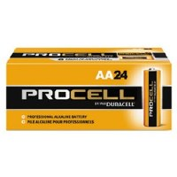 "Duracell Procell ""AA""  (24 pk)"
