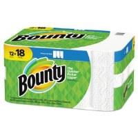 Bounty Paper Towels (12)