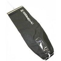 Black Cloth Shake Out Bag