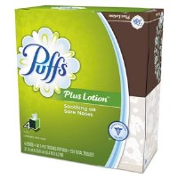 Puffs Facial Tissue (24/56)