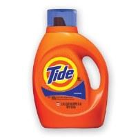 Tide Liquid Detergent 92oz (4)