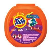 Tide Detergent Pods 72 (4)