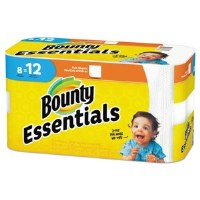 Bounty Roll Towels 60/2ply (8)